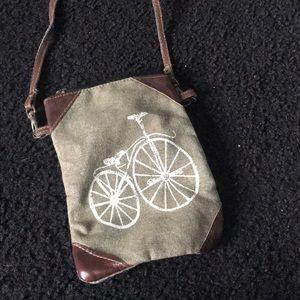 Mona B mini purse